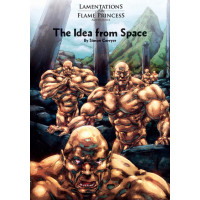 Idea from Space (Print + PDF)