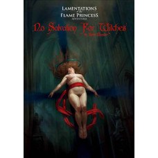 No Salvation for Witches (Print + PDF)