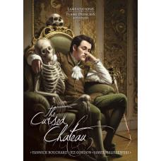 Cursed Chateau (Print + PDF)