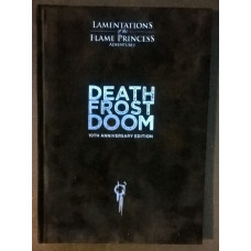 Death Frost Doom 10th Anniversary Edition (Print + PDF)