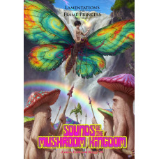 Sounds of the Mushroom Kingdom (Print + PDF)