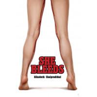 She Bleeds (Print + PDF)