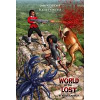 World of the Lost (Print + PDF)